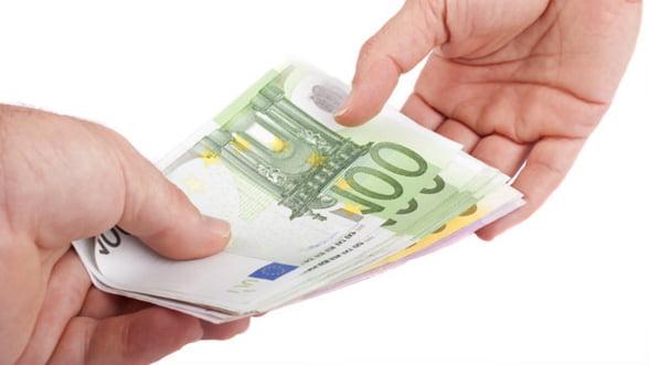 Bancile isi pun toate sperantele in anul 2014: Profit imbunatatit si cresterea cererii de credite