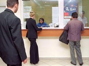 Bancile nu anticipeaza reluarea cererii de credite