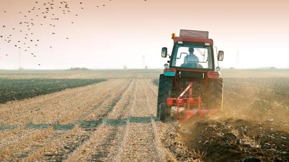 Bancile ridica in slavi potentialul agriculturii, dar lista celor care crediteaza fermierii se subtiaza de la an la an