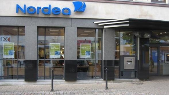 "Bancile scandinave, destinatia ""sigura"" pentru banii europeni"