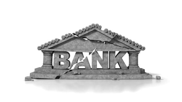 Bancile traverseaza o perioada dificila in Europa. Ghid pentru provocarile care vor veni