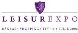 Baneasa Shopping City gazduieste LeisurEXPO