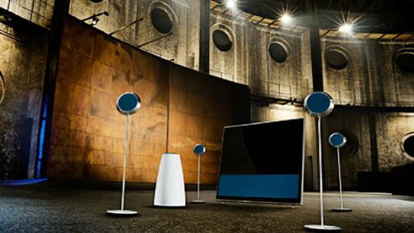 Bang & Olufsen a lansat BeoLab14: Asculta muzica la un alt nivel