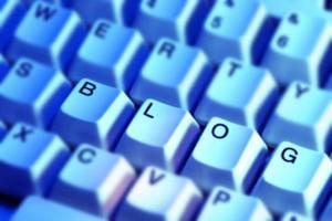 Bani din bloguri si in Romania
