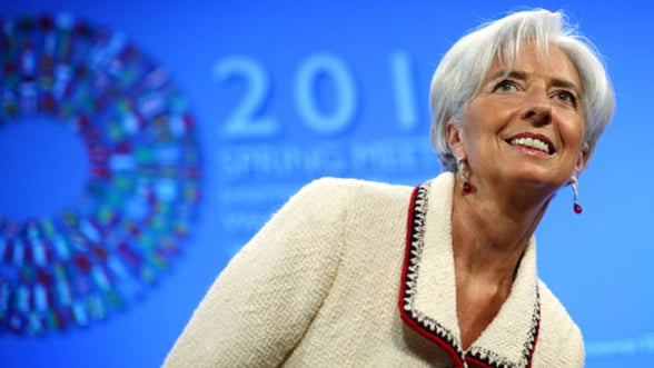 Banii FMI, doar un pas inainte. SUA au sfaturi pentru Europa