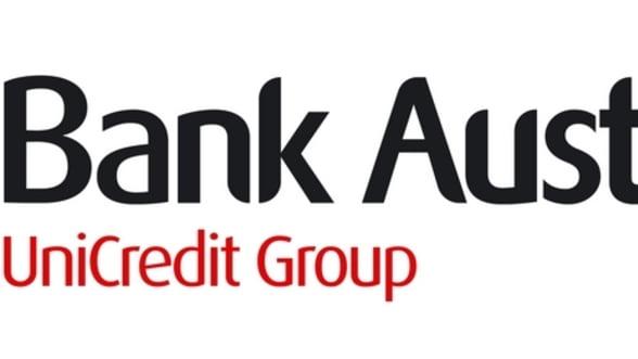 Bank Austria nu se va mai extinde in Romania si Ungaria