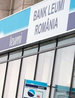Bank Leumi Romania a lansat un depozit ce permite retrageri inainte de scadenta fara penalitati