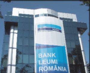 Bank Leumi Romania si-a deschis sucursala din Bulgaria, specializata in clienti comerciali