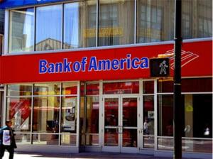 Bank of America a afisat o scadere cu 5,5% a profitului net obtinut in T2