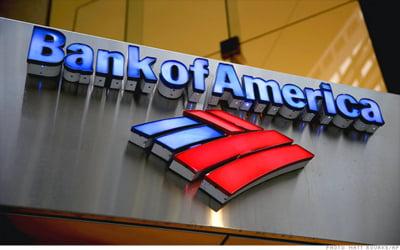 A doua banca din SUA, dispusa sa plateasca 12 miliarde de dolari, sa scape de anchete