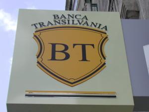 Bank of Cyprus a cumparat 9,7% din actiunile Bancii Transilvania