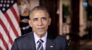 Barack Obama: Liderii politici nu mai au deloc rusine. Cand sunt prinsi cu minciuna pluseaza si mint si mai mult