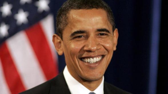 Barack Obama apreciaza masurile anticriza luate de Europa