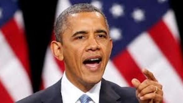 Barack Obama incearca sa incheie in 6 luni reforma imigratiei in SUA