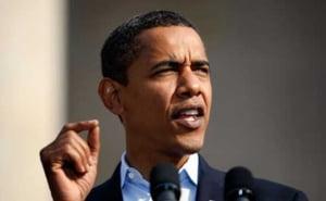 Barack Obama vrea sa dea 5 miliarde de dolari pe lupta impotriva terorismului