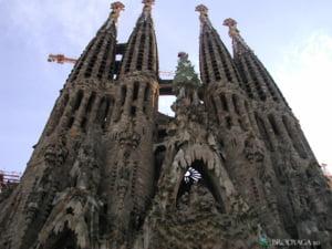 Barcelona: Orasul lui Gaudi