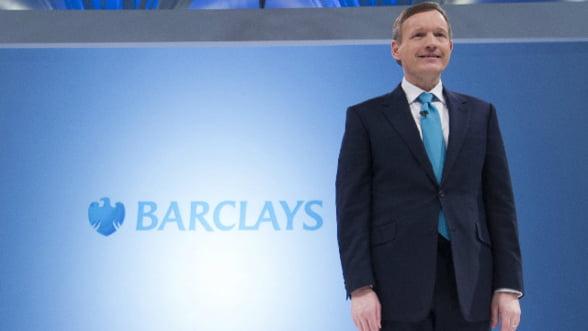 Barclays vrea sa concedieze 40.000 de angajati