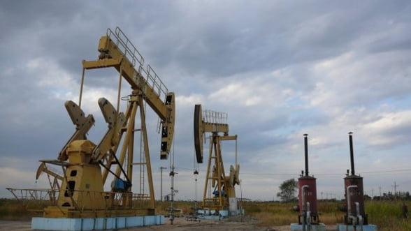 Barilul de petrol a trecut pragul de 100 de dolari dupa accidentul din golful Mexic