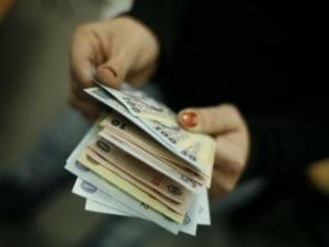 Barna: Nu am vorbit cu FMI despre cresterea salariilor bugetarilor