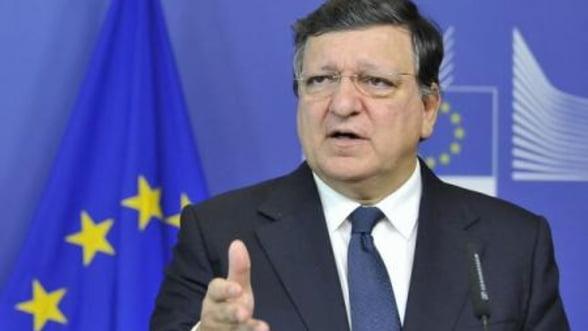 Barroso: Epidemia de Ebola ar putea deveni o ''catastrofa umanitara majora''