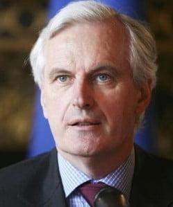 Barroso i-a cerut lui Michel Barnier sa liberalizeze si mai mult piata interna a UE