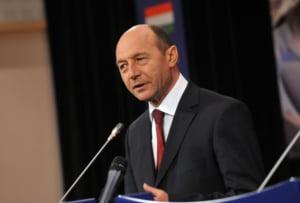 Basescu: Decizia CC legata de reducerea pensiilor, o abordare politica