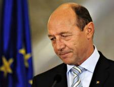 Basescu: Economia Romaniei nu e mai bolnava decat media europeana, dar nici mult mai sanatoasa