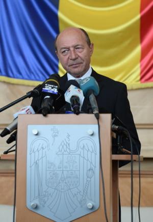 Basescu: In ce conditii Consiliul European va agrava sanctiunile pentru Rusia