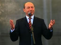 Basescu: Incercam scoaterea din deficitul bugetului de stat a deficitului fondului de pensii