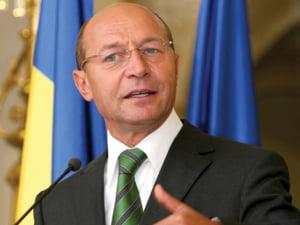 Basescu: Intr-un stat totalitar, progresele IT pot deveni instrumente de opresiune