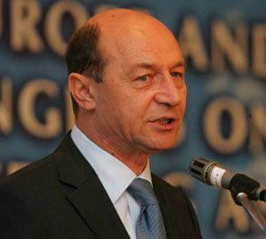 Basescu: Nu mai sustin bancile pana nu coboara dobanzile