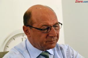 Basescu: Nu vrea nimeni sa-l aresteze pe Dragnea, ci vrea sa-i ia robinetul de bani