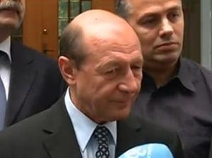Basescu: PSD a facut o mare porcarie. Sa si-o rezolve singuri! Nu votam motiunea
