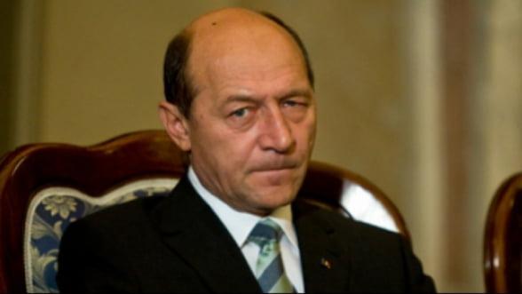 Basescu: Raportul MCV va avea si parti bune, si parti rele