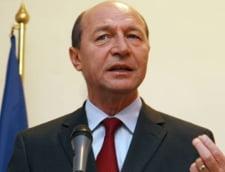 Basescu: Romania e astazi printre cele mai solide tari din UE in privinta stabilitatii macroeconomice