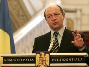 Basescu: Romania este intr-o situatie mult mai buna decat alte state din UE