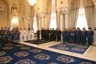 Geoana: Mii de firme si-au inchis portile pe pietele din Occident;Basescu: Care Occident, ca e mare?