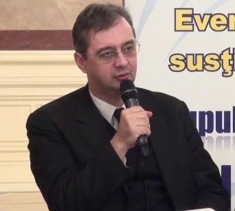 Iulian Chifu: Parteneriatul strategic cu Marea Britanie trebuie intarit, nu inlocuit