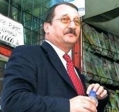 Mircea Basescu merge la inchisoare - Condamnat definitiv la 4 ani cu executare