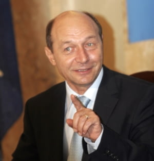 Basescu: Rusia poate avea in Romania un partener, atat timp cat interesele noastre sunt respectate