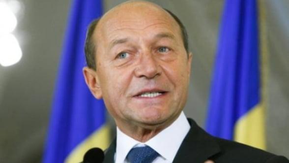 Basescu: Succesul Nabucco depinde de gasirea unor surse de aprovizionare viabile
