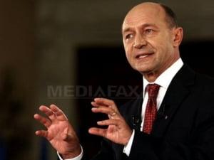 Basescu: Suntem inca in perioada de criza