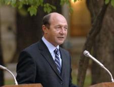Basescu: Unele media fac eforturi pentru a trata criza ca tinand de incompetenta