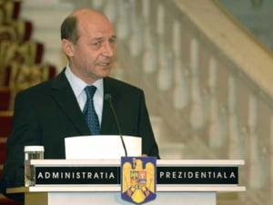 Basescu: Vom vedea cum putem sa acomodam interesele noastre cu interesele FMI