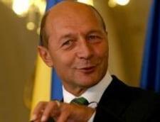 "Basescu: declaratia lui Dominique Strauss-Kahn, ""usor ideologizata"""