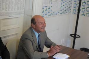 Basescu, despre armele nucleare aduse din Turcia in Romania: Nu se pot muta fara acordul Rusiei