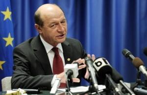 Basescu, despre o lipsa de sanctiuni pentru Rusia: Cam asa a inceput si Al Doilea Razboi Mondial