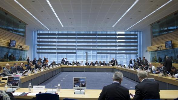 Basescu, despre obiectivele UE pentru 2013