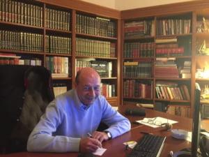 Basescu, despre sesizarea UDMR la Consiliul pentru Combaterea Discriminarii: Sa incep sa plang?