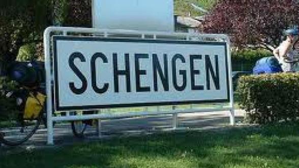 Basescu, in fata delegatiei olandeze: Decizia pe Schengen nu trebuie legata de MCV